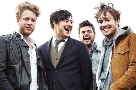 Mumford & Sons, Music, SOTD, Song of the Day