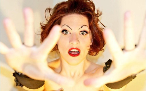 Amanda Palmer, SOTD, Song of the Day, Music