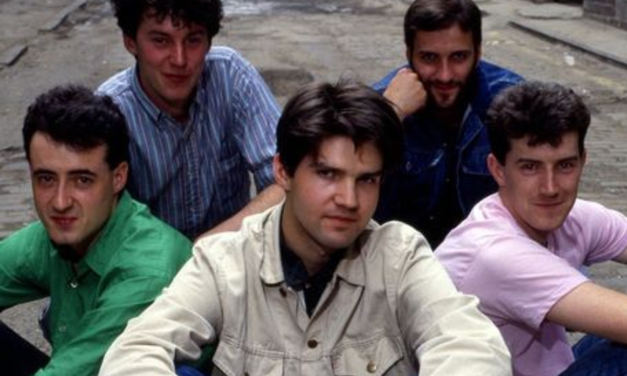 """""""Rattlesnakes"""" by Lloyd Cole And The Commotions"""