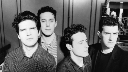 Lloyd Cole And The Commotions, My Top 5