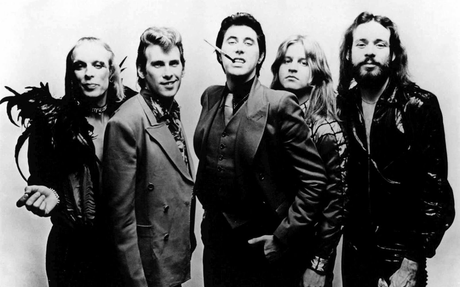 """""""More Than This"""" by Roxy Music - My Top 5"""