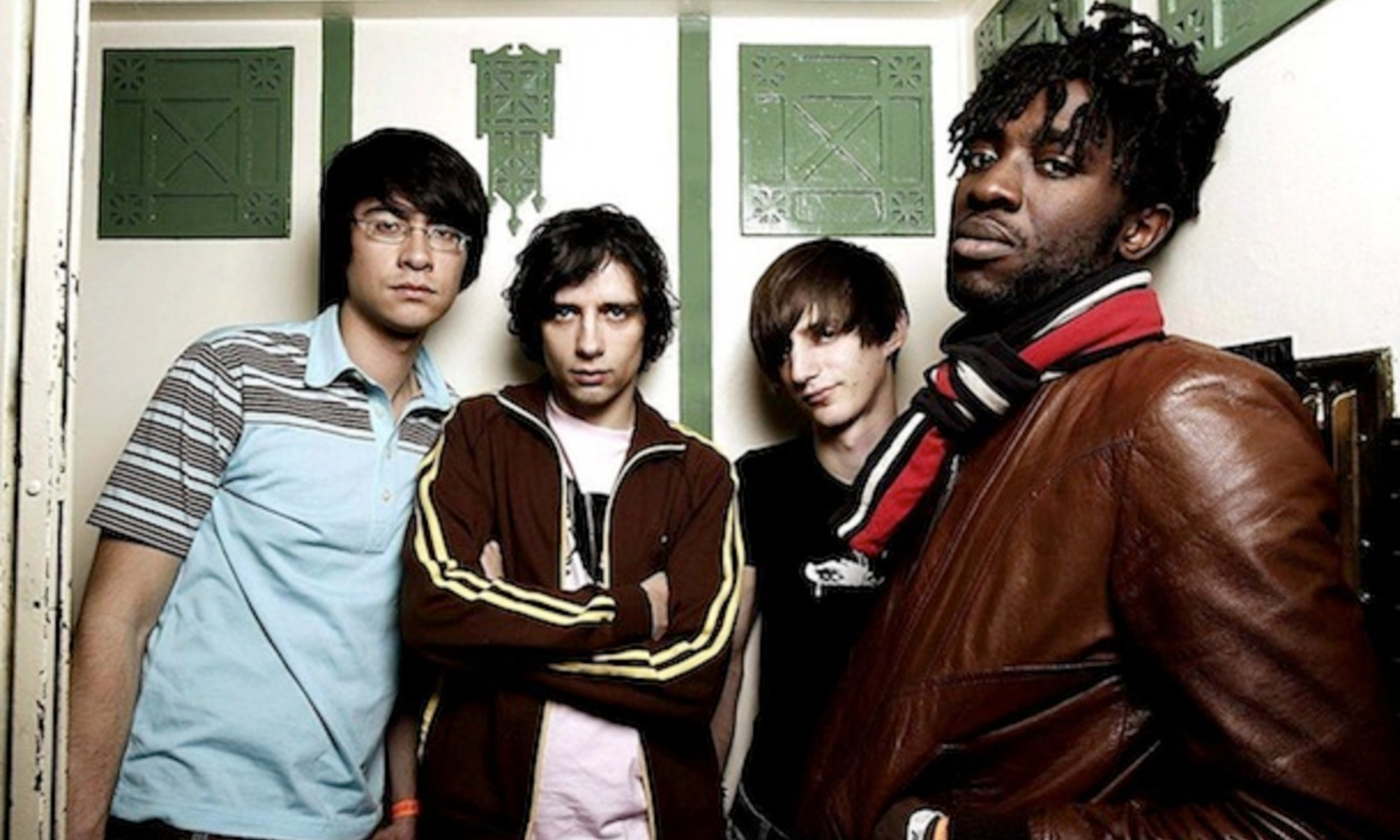 """""""This Modern Love"""" (live) by Bloc Party FLTS Header"""