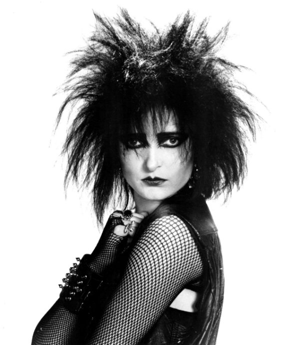 """""""Dazzle"""" by Siouxsie And The Banshees FLTS Header"""