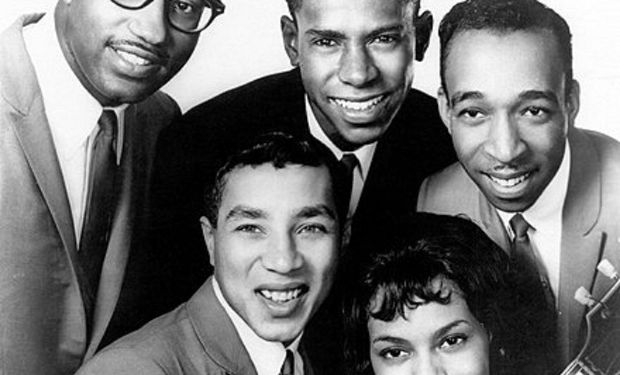 """""""You Really Got A Hold On Me"""" by Smokey Robinson And The Miracles"""