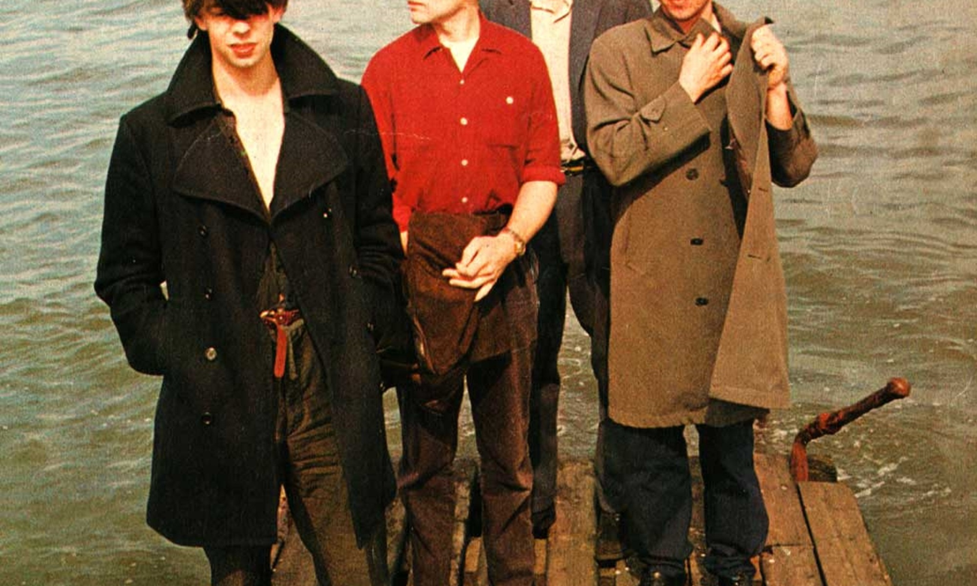 """""""The Killing Moon"""" by Echo And The Bunnymen - SOTD - Header"""