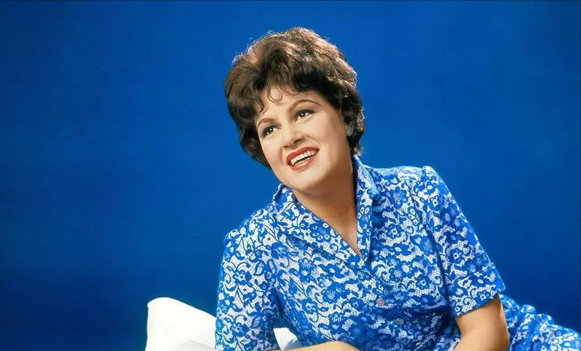 """""""Sweet Dreams"""" by Patsy Cline - My Top 5 - Header"""