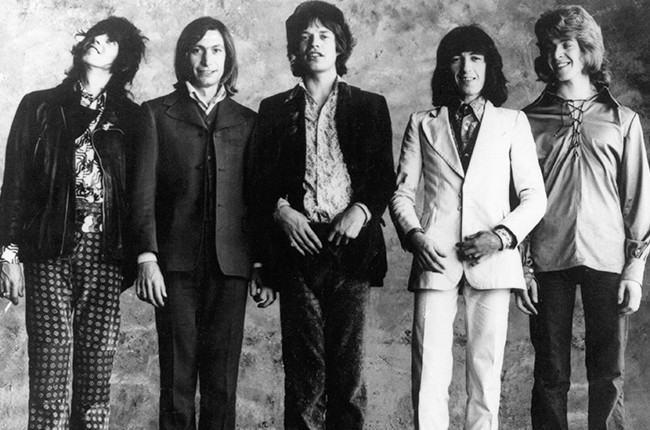 """""""Wild Horses"""" by The Rolling Stones - SOTD"""