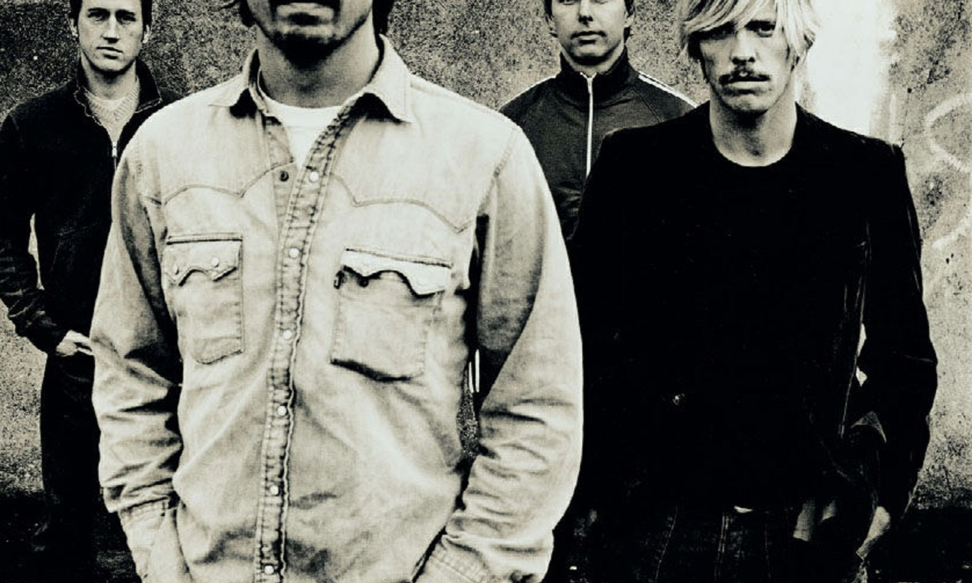 """""""Times Like These"""" (live) by Foo Fighters - FLTS - Header"""