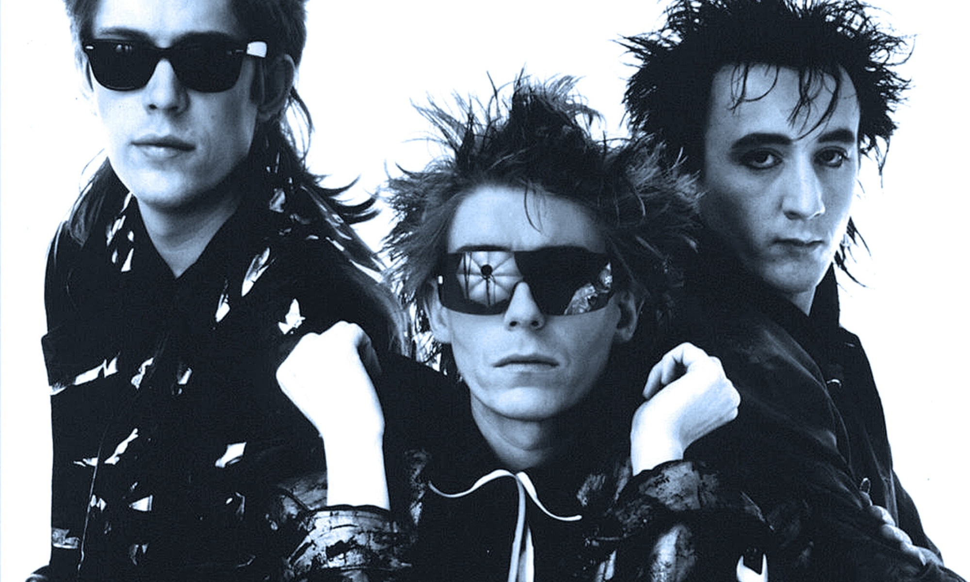 """""""The Ghost In You"""" by The Psychedelic Furs - FLTS - Header"""