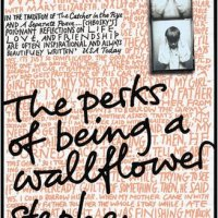 The Perks of Being a Wallflower by Stephen Chbosky :: Audio book review