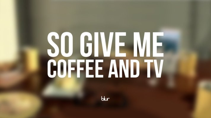 blur___coffee_and_tv_by_zamaxdesign-d3gv2a7
