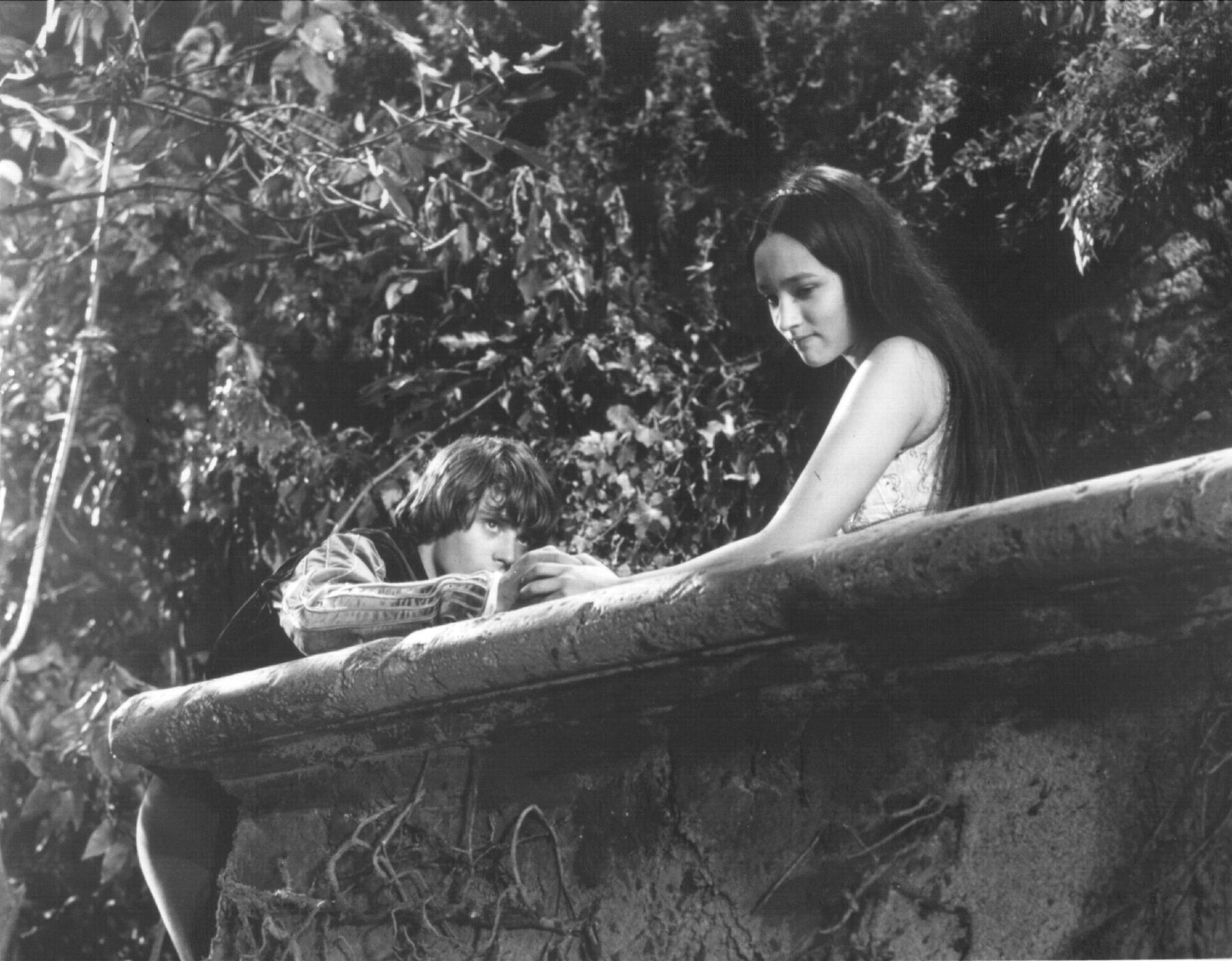 adolescence in romeo and juliet Romeo and juliet, his extended study of the humiliations and glories of adolescence, is the biggest hit of all time and, unlike most of shakespeare's works, it has never slipped out of.
