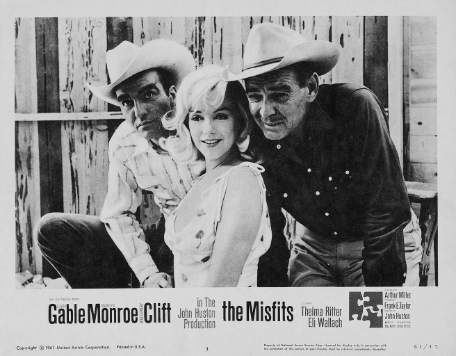 Poster - Misfits, The_10