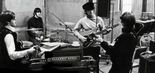 Rubber Soul Sessions 1