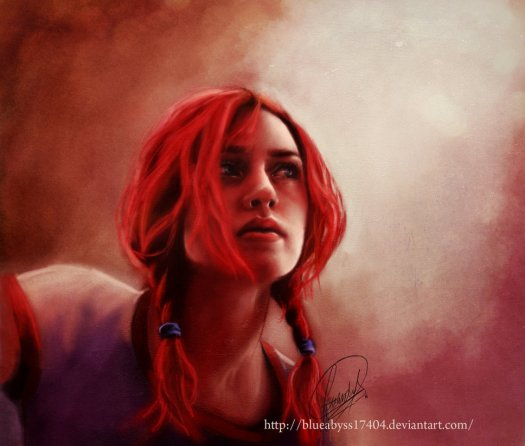 Clementine_by_blueabyss17404