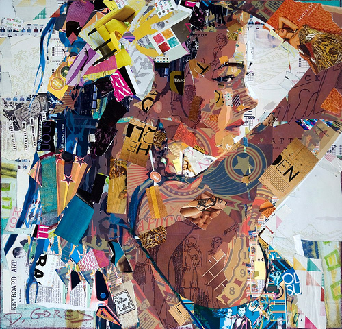 examples of collages