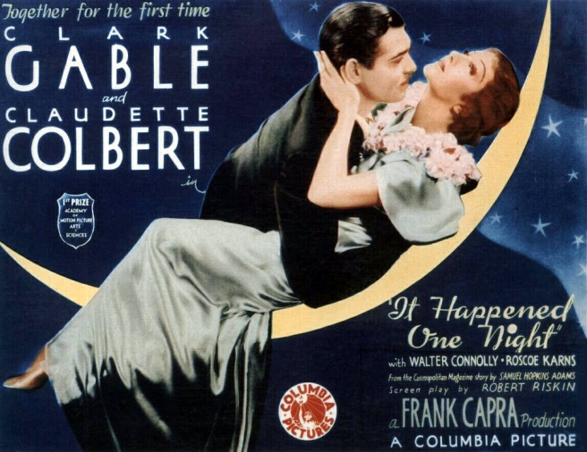 Poster - It Happened One Night_03