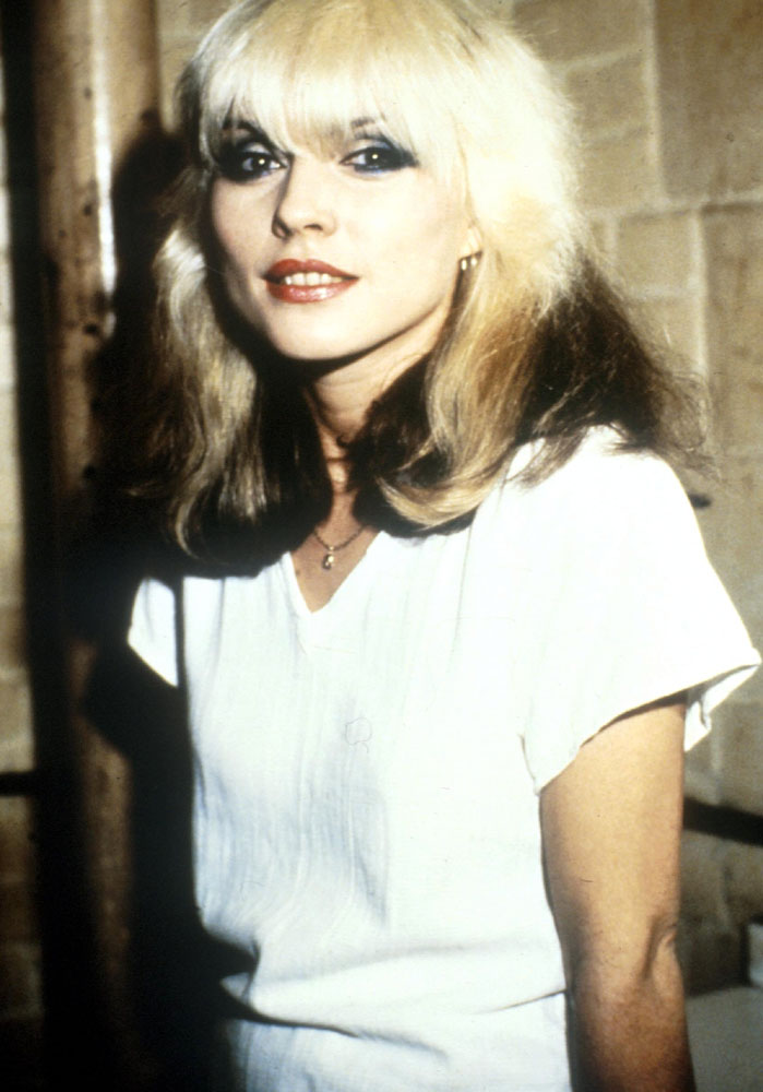 Music - Blondie