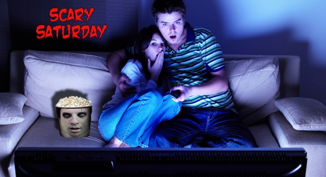 scary saturday header