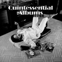 Quintessential Albums :: Eurythmics :: Touch