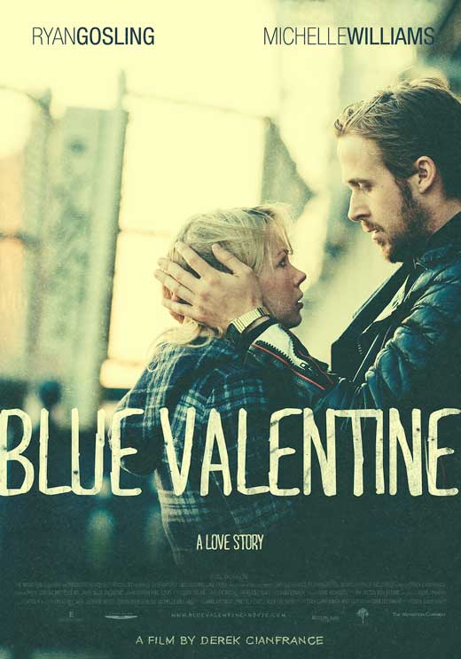 U0027Blue Valentineu0027 Trailer HD