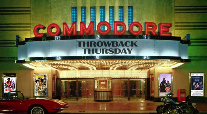 2000 :: The year in movies :: Throwback Thursday
