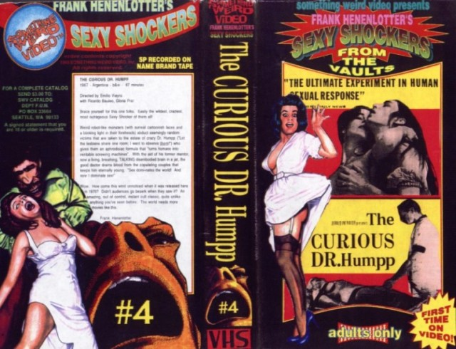 curious dr. humpp vhs front & back2