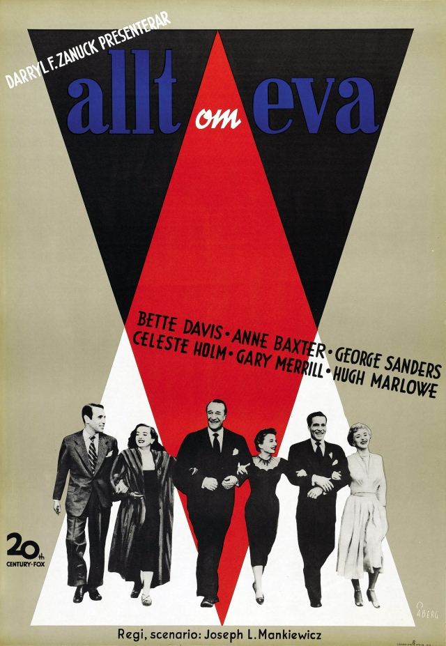 Poster - All About Eve_02