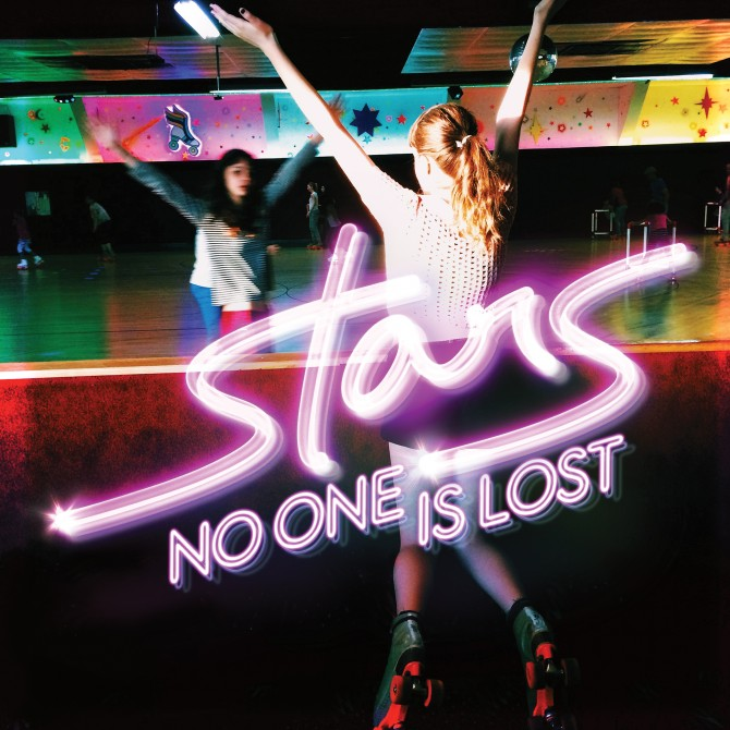 stars-no-one-is-lost