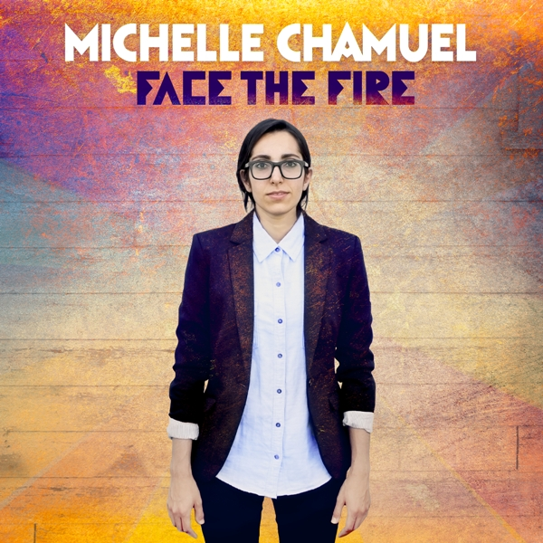 michelle-chamuel-facethefire-albumcover