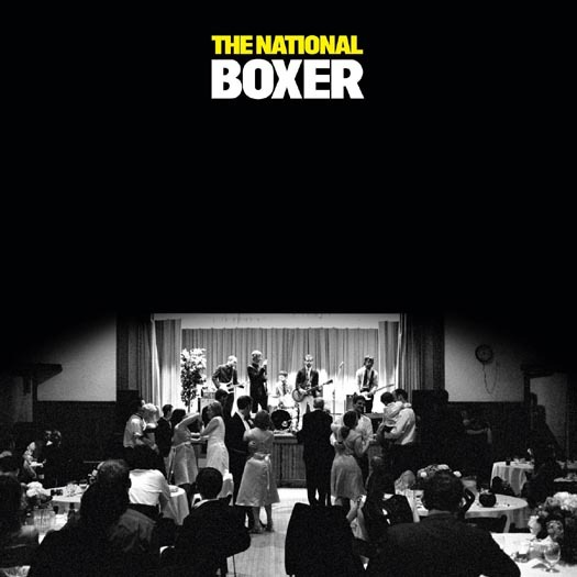 TheNational-Boxer