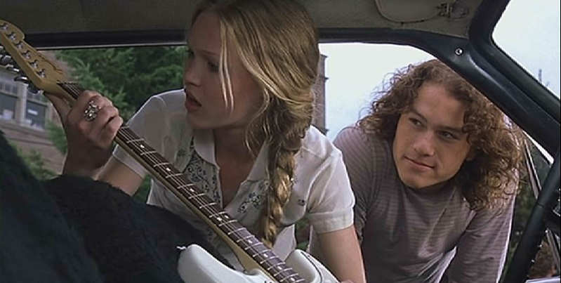 10 Things I Hate About You Soundtrack: 10 Things I Hate About You (1999)
