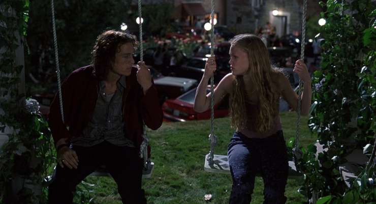 10 Things I Hate About You (1999) – lyriquediscorde