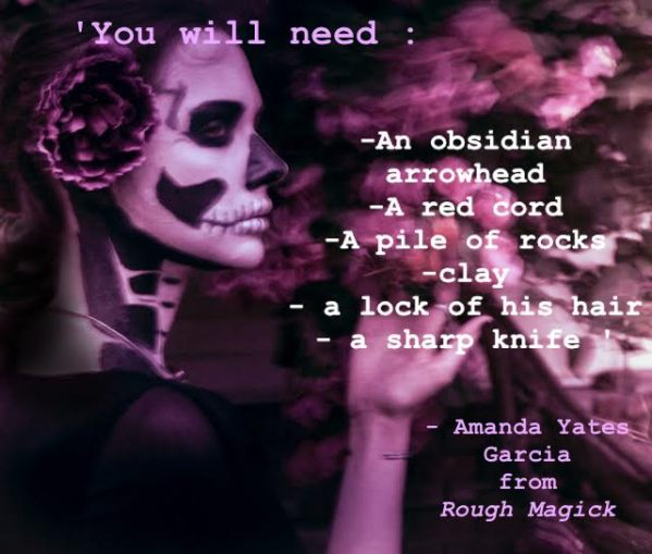 Rough Magick Anthology :: Your next obsession – lyriquediscorde