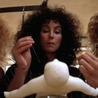 Witch Movies :: Friday Five