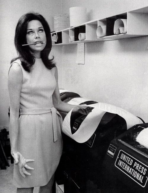 Mary Tyler Moore, Music Obsession of the Day, TV, Music Obsessions of the Day