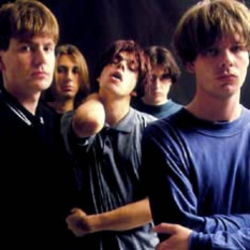 The Charlatans, Charlatans, 90s, Britpop, Tim Burgess, Madchester