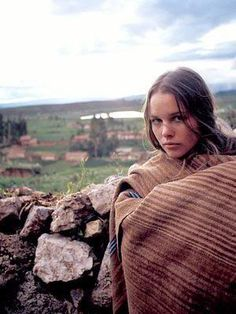 Michelle Phillips, 60s