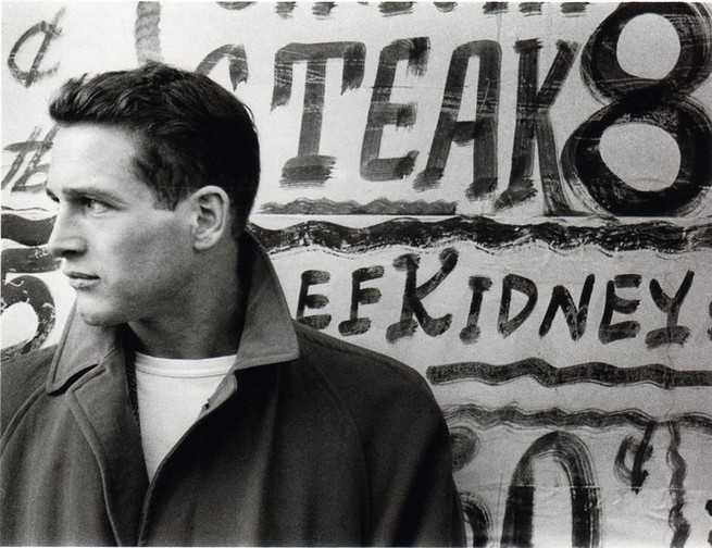 Paul Newman, 5 songs, obsessions, obsessions of the day, california, los angeles, hollywood