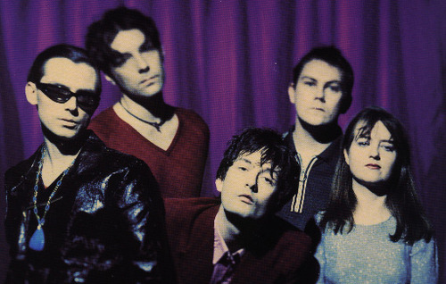 Pulp, 90's, britpop, band, Jarvis Cocker
