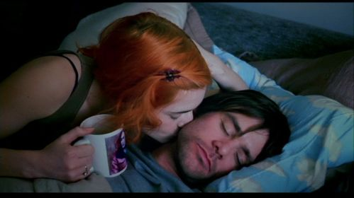 ESOTSM, Eternal Sunshine of the Spotless Mind, movies, films, favorite movies, Monday Movies, lyriquediscorde, Kate Winslet, Jim Carrey
