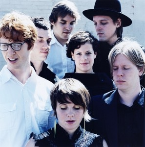Arcade Fire, SOTD, Song of the Day, lyriquediscorde