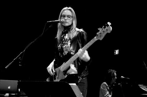 Aimee Mann, My Top Ten, My Top Ten Female Singers, Top Ten Tuesday, lyriquediscorde