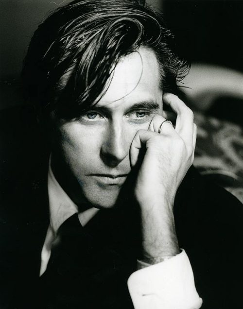Bryan Ferry, My top 10, Top 10, Top Ten, Tuesday Top Ten, Best Male Singers, lyriquediscorde