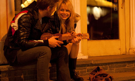 Blue Valentine, movies, Movie of the Week, about the movies, lyriquediscorde, Monday Movies