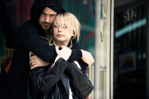 Blue Valentine, movies, Monday movies, weekly, lyriquediscorde, about the movies
