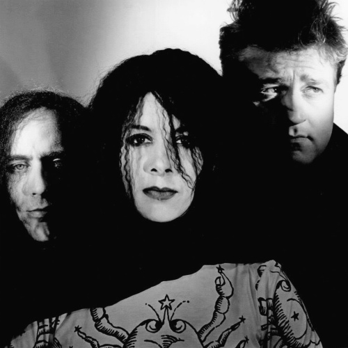 concrete blonde, music, song of the day, sotd, band