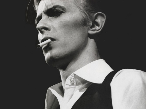 David Bowie, Top 10, Top Ten, Top 10 Tuesday, Top 10 Male Artists, lyriquediscorde