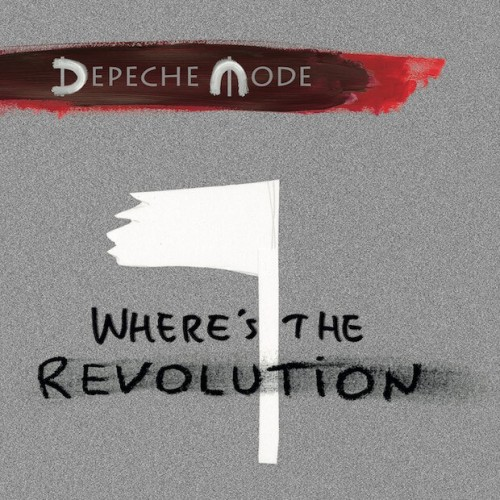 Depeche Mode, Where's the Revolution, Top 5 new releases, new releases, album, album reviews
