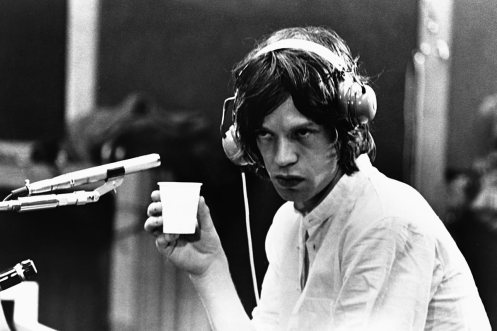 Mick Jagger, Top 10, Top Ten, My Top 10, Tuesday Top Ten, Best Male Singers, lyriquediscorde